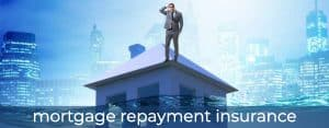 mortgage repayment insurance